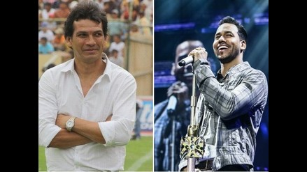 Alianza Lima vs. Vallejo: Franco Navarro y su pedido a Romeo Santos