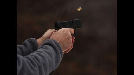 Chincha: vigilantes y delincuentes protagonizan balacera en Sunampe