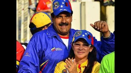 La primera dama de Venezuela dirigirá un programa de televisión