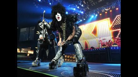 Ozzy Osbourne y Kiss lideran cartel de Monsters of Rock