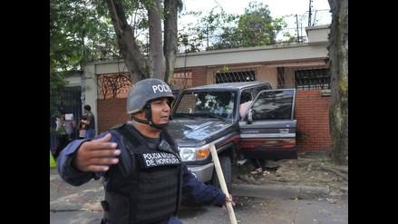 Asesinan a juez de paz en municipio del occidente de Honduras