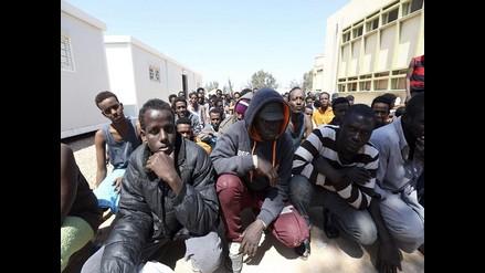 AI: Europa no tiene ni el plan ni la voluntad de rescatar a inmigrantes