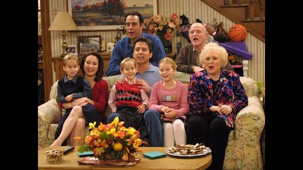 Everybody Loves Raymond: Actor se suicidó