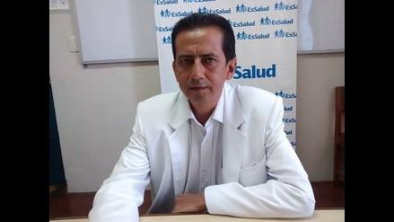 Chiclayo: trabajadores intoxicados con mercurio están fuera de peligro