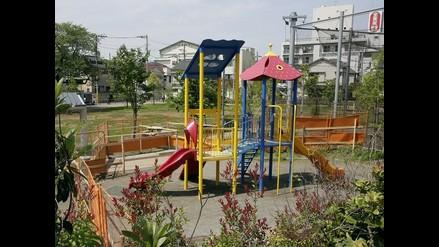 Cierran un parque de Tokio al detectar niveles excesivos de radiación