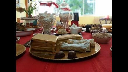 Día del dulce peruano congregará a 30 reposteros tradicionales del país