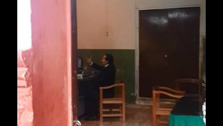 Arequipa: intervienen a sexagenario por acoso sexual a menor