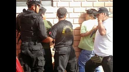 Arequipa: arrestan a sujeto que quiso violar a mujer en Miguel Grau