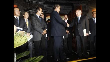 Apra dará voto de confianza a Gabinete Cateriano, dice Del Castillo