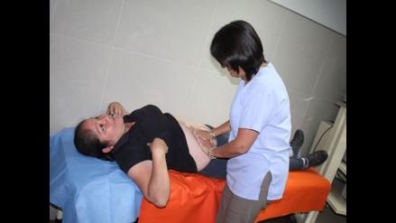 Aumentan casos de enfermedades hepáticas en Lima