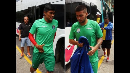 Alianza Lima vs. César Vallejo: Plantel 'poeta' quedó listo para final