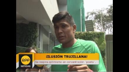 César Vallejo: Optimismo ´poeta´de cara a la final del Torneo del Inca