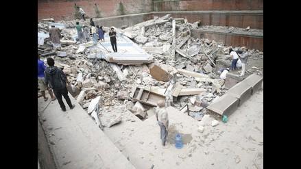 Terremoto en Nepal: Tres peruanos siguen con paradero desconocido en Himalaya