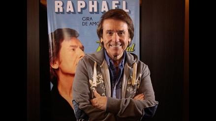 Raphael: 8 revelaciones del Ruiseñor de Linares