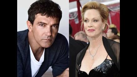 Antonio Banderas y Melanie Griffith venden mansión en Los Angeles