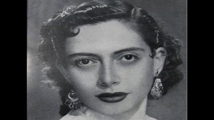 Nelly Fonseca Recavarren, una talentosa poeta que se adelantó a su época