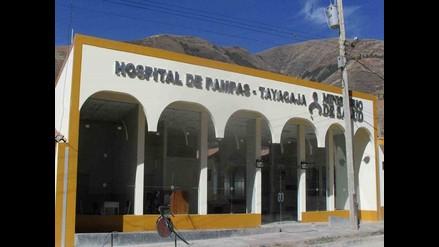 Huancavelica: soldado quedó herido tras ataque al cuartel de Pampas