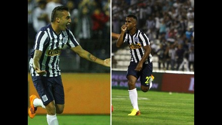 Alianza Lima vs. César Vallejo: El posible once de Sanguinetti para la final