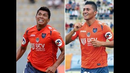 Alianza Lima vs. César Vallejo: Conoce el probable equipo poeta para la final