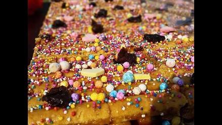 Día del dulce peruano ¿Cuál es tu postre preferido?
