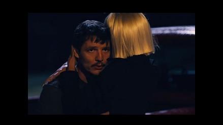 Actor de Juego de Tronos y Heidi Klum protagonizan video de Sia