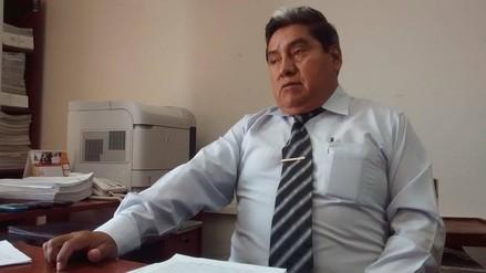 Áncash: cuatro aportantes de Waldo Ríos no se presentaron a declarar