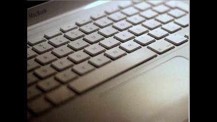 Diseñan diminutos teclados para relojes y gafas inteligentes