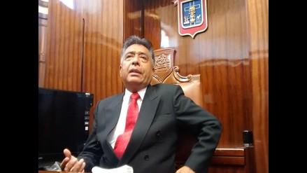 Chiclayo: alcalde tilda de
