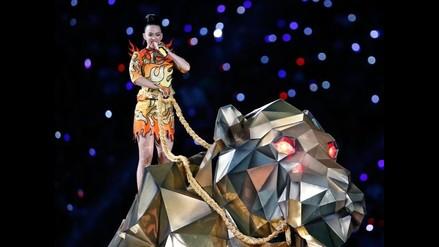 Katy Perry: entradas para Zona Tribuna ya se agotaron