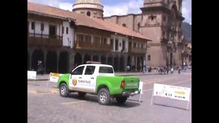 Cusco: población en contra de intervenir Gobiernos Regionales