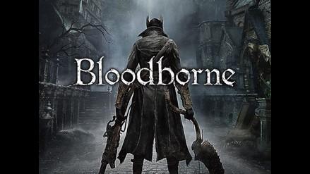 Bloodborne me ha hecho renegar (y no porque sea difícil)