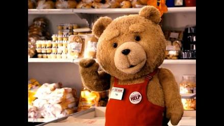 'Ted 2': Estrenan el nuevo trailer de la película