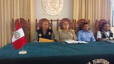 Arequipa: 500 policías darán seguridad durante fiestas de Chapi