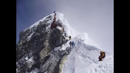 A propósito de Richard Hidalgo, repasa otras tragedias en altas montañas