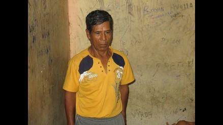 Dircote captura a requisitoriado por terrorismo en Chimbote