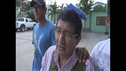 Tumbes: detienen a otro exfuncionario de gestión de Gerardo Viñas Dioses
