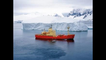 Antártida oculta lagos subterráneos con signos de vida microbiana