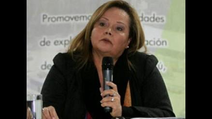 Tía María: Ortiz pide voluntad de diálogo para resolver conflicto