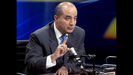 Mininter propone que Dirandro tenga presencia en puerto del Callao