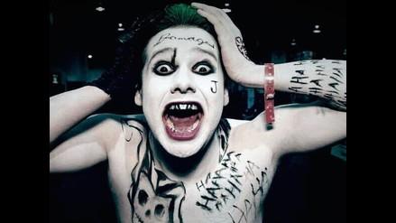 Facebook: Guasón de Jared Leto ya tiene cosplay