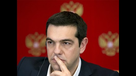 Tsipras confía en acuerdo con acreedores de Grecia