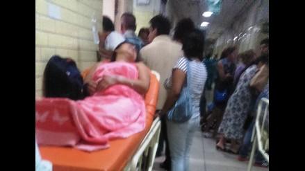 Trujillo: piden declarar en emergencia al hospital Lazarte de EsSalud
