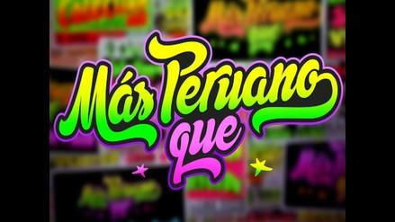 Lanzan nueva campaña de Marca Perú: Más Peruano Que
