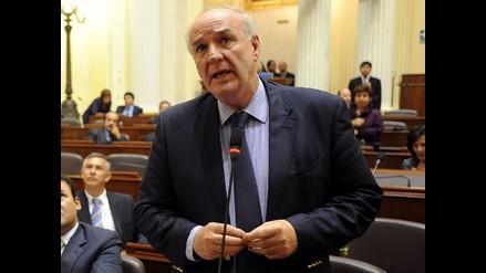 José García Belaunde: Perú y Chile retomarán fase de buenas relaciones