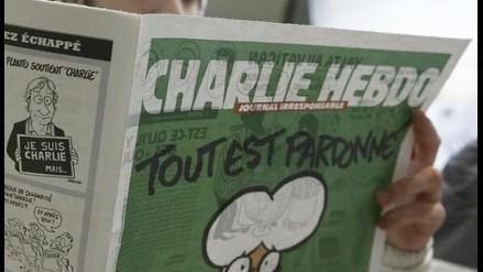 Director de Charlie Hebdo: