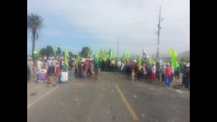 Arequipa: agricultores de Tambo rechazan ofrecimiento de mina