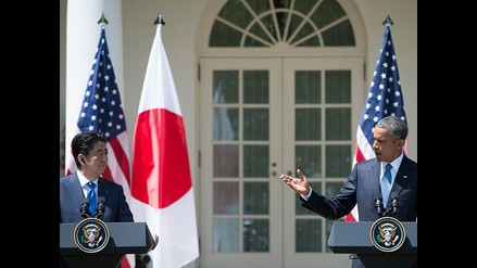 YouTube: Barack Obama agradeció a Japón por manga, anime y emojis