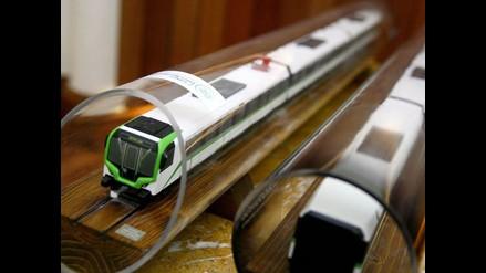 Obras de Línea 2 del Metro de Lima empezarán en mayo