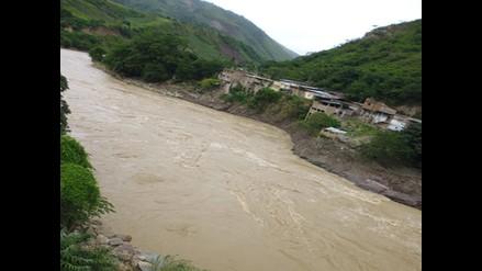 Bagua: hallan a joven madre que se ahogó en el rio Chinchipe