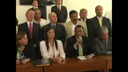 Tía María: Se frustra diálogo entre ministros y opositores a proyecto